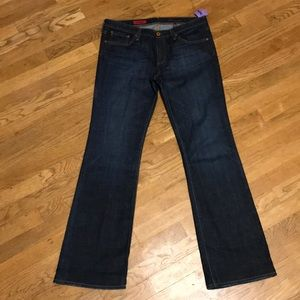 Ag Adriano Goldschmied Jeans - Adriano Goldschmied the angel jeans s 31r NWT